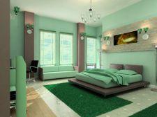 Decoreaza-ti dormitorul cu un buget redus