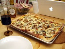 Cum faci cea mai gustoasa pizza de casa