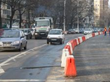 Restrictii de trafic in cartierul Drumul Taberei
