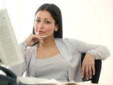 Numarul femeilor manager a crescut cu 15% in 5 ani