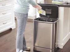 Cum alegi cosul de gunoi pentru casa