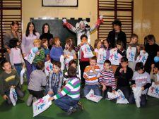 Centru special pentru copii autisti, deschis in Bucuresti