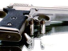 Autorul atacului din coaforul Perla: Arma s-a descarcat accidental