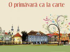 Salonul de carte Bookfest la Timisoara