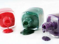 Nuante de unghii trendy pentru vara 2012