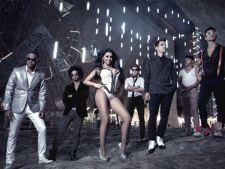 Mandinga va reprezenta Romania la Eurovision 2012