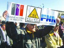 Ai investit la FNI? Vezi ce despagubiri au primit pagubitii in ultimii sapte ani