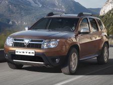 India va produce modelul Dacia Duster destinat Marii Britanii