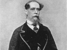 Cel mai vechi film de inspiratie Charles Dickens, descoperit intamplator in Marea Britanie (VIDEO)