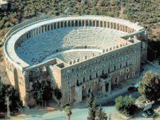 Cele mai importante amfiteatre vechi de vazut in vacanta