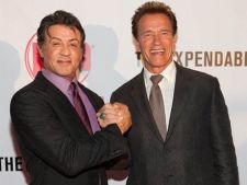 Stallone si Schwarzenegger ar putea juca in The Unknown Soldier