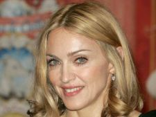 Madonna, accident la filmarile pentru noul videoclip