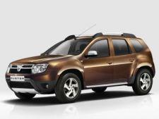 Dacia lanseaza seria speciala Duster Prestige