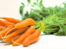 Semnele si simptomele alergiei la morcovi