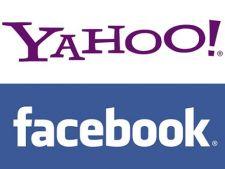 Yahoo! acuza Facebook ca foloseste ilegal 10 patente