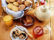 Mic dejun de Bucuresti in acest weekend