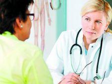 Statistica: peste 73% dintre romani nu merg la doctor din cauza banilor