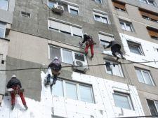 Statul va acorda 200 milioane lei pentru reabilitarea termica