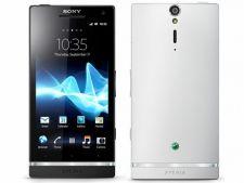 Sony Xperia Sola, ecran tactil pentru manusi si navigare fara atingere