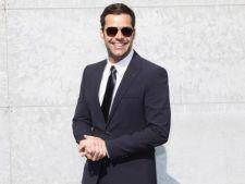 Ricky Martin, foarte indragostit de iubitul lui