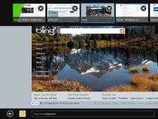 Afla ce imbunatatiri aduce Metro Internet Explorer 10 pentru Windows 8