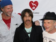 Red Hot Chili Peppers la Bucuresti: Au mai ramas doar cateva sute de bilete la categoria Gazon