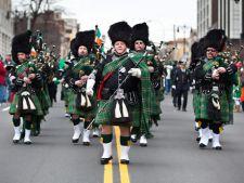 St. Patrick's Day la Bucuresti
