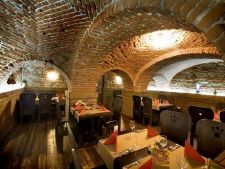 Restaurante... din Brasov