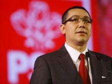 Victor Ponta: Vanghelie nu pleaca din PSD. Va fi candidatul USL pentru Primaria sectorului 5