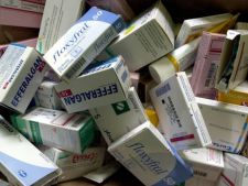 Medicamentele compensate vor putea fi eliberate fara programare la medicul de familie