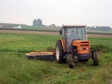 Ministerul Agriculturii ii invata pe fermieri cum sa foloseasca banii europeni