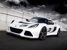 O noua lansare auto in Romania: Lotus Exige S