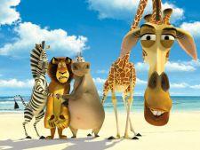 Madagascar 3 va avea premiera mondiala la Festivalul de la Cannes