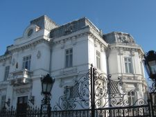 Ce vizitam azi: Muzeul de Arta din Prahova