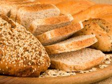Afla cate E-uri contine painea pe care o consumi zilnic!