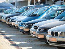 Veniturile statului din taxa auto, la cel mai mic nivel in 2012
