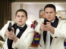 21 Jump Street, lider in box-office-ul american