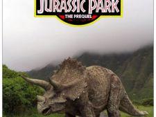 Jurassic Park, relansare in format 3D