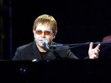 Top 8 melodii Elton John