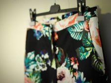 Colectia de pantaloni H&M pentru vara 2012