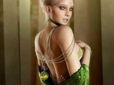 Nuante potrivite pentru asortarea rochiei verzi