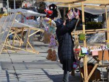 Primaria Capitalei a inceput sa desfiinteze tarabele amplasate ilegal