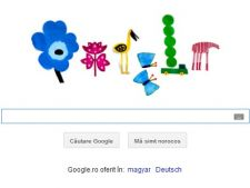 Echinoctiul de primavara, sarbatorit de Google