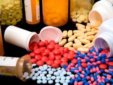 Amenzi de 12 de milioane de euro pentru firme din industria farmaceutica