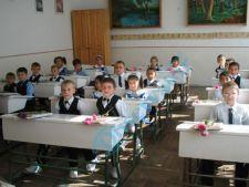 Rezultatele primei etape a campaniei de inscriere la grupa pregatitoare si clasa I