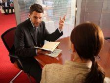 Piata muncii: Angajarile temporare, in crestere