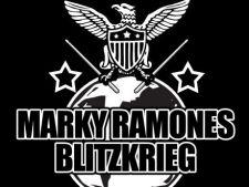 Marky Ramone's Blitzkrieg, concert la Bucuresti, pe 9 aprilie