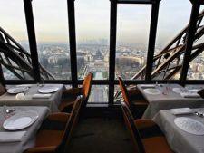 Restaurante celebre din Paris