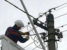 Alimentarea cu energie electrica, intrerupta in mai multe zone din Bucuresti