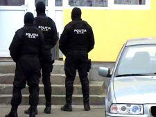 Razie in Ilfov: Politistii perchezitoneaza firme suspectate de comercializarea de produse medicale c